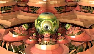 rounded bulb construction by Andrea1981G