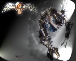 Soul Calibur IV Voldo by Nazgul1