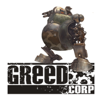 Greed Corp by math0ne