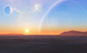 Next Planet by imonedesign