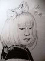Lady Hee Hee by xx-mia-xx