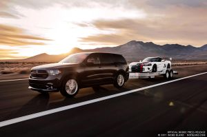 2011 Durango RT 1 - Press Kit by notbland