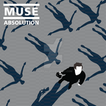 MUSE - Absolution ALBUM COVER by JareenII