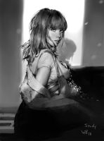 Value study 4 by vuogle