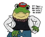 Slippy Toad by Agent-Jin