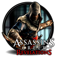 Assassin's Creed Revelations-v2 by edook