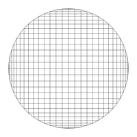 60gon rectangle grid by 10binary
