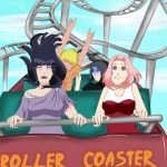 Roller Coaster by Rurim
