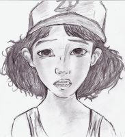 Sweet Clementine by EllieFreakinPotter
