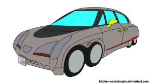 Coche 8RF by kitchen-catastrophe