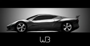 WB H2 Concept by 200500182