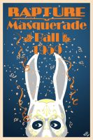 Rapture Masquerade 1959 by Spetit05