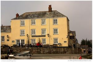 Charlestown Inn by In-the-picture