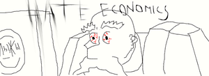 HATE Economics by Rastrelly