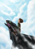 Damn wonderful-HTTYD by lightskin