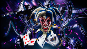 Joker Harlequin HD 1080p by aikican