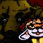 .:RP: Thieving Madness:. The 'Dormouse' pairing by Skull-gum