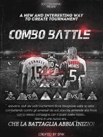 Combo Battle - Soccer Graphic by OmarMootamri