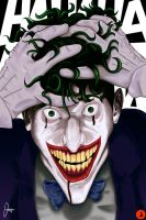 The Killing Joke by joogz