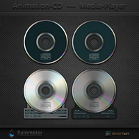 Animation-CD  -  Media  Player    Updated by WwGallery