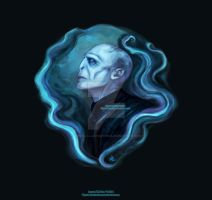 The Return of Lord Voldemort by Wynta-Illustrations