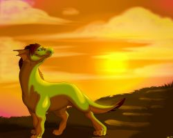 If I Remember - Far, Far Away by Zilla-Hearted