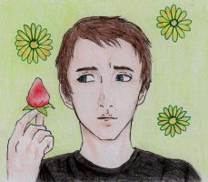 Pushing Daisies feo by chix75