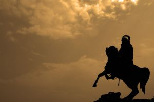 victory.. by asthastha