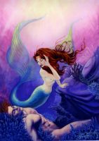 UnderWaterLove.Szekeres by Elf-Fin