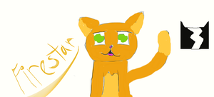 Firestar by creed12777