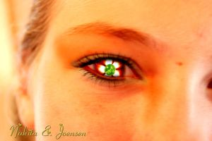 Through the Eyes of a Fairy by zkita