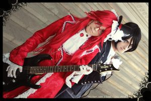 Duet by Prince-Lelouch