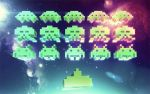 Space Invaders Remix by PsychOut