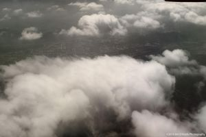 Above the Clouds 1 by JimOKeefePhotography