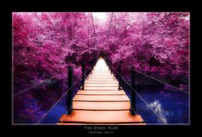 The Other Side, Bridge-part IV by Mashuto