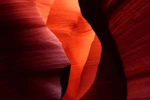 Lower Antelope Canyon by sunsetchaser