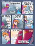 Anna Infinity (42) - The Feels by phsueh