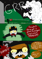 Rob That Hive! - Page 5 by ISZK-tv