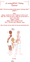 Dolling Tutorial :Part 3: by curiousSOUL