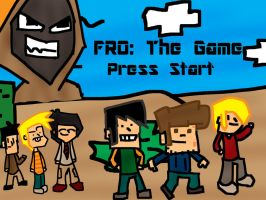 Fro:The Game by bobpatrick7