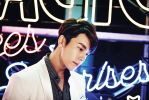 Super Junior - Donghae by L0llipoppy