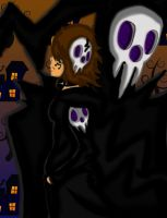 L-28 and Lord Death by DataReign
