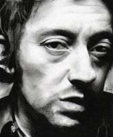 Serge Gainsbourg by Frenchtouch29