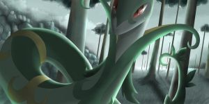 Serperior by All0412