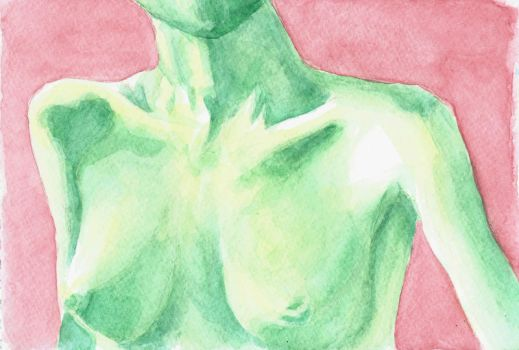 Clavicle by mel-face