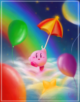 + Kirby + by o-LilSweets-o