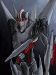 Transformers Prime: Starscream by Kumensia
