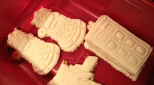 Dr Who Cookies 2 by WarpzonePrints