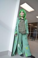 Humanized Creeper Cosplay by Midnight-Dance-Angel