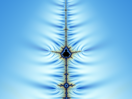 Mandelbrot Set Misc 1 by e-mc3